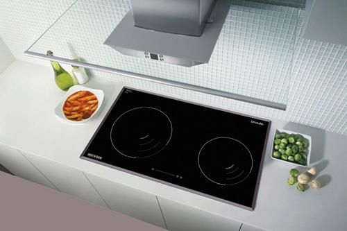 6 ưu điểm vượt trội của bếp điện từ Teka chính hãng