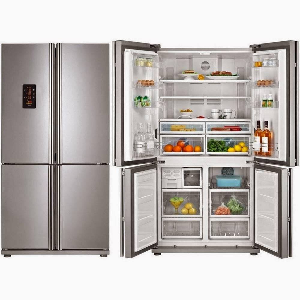Bí quyết tiết kiệm điện khi dùng tủ lạnh