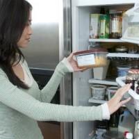 Bí quyết tiết kiệm điện khi dùng tủ lạnh 1