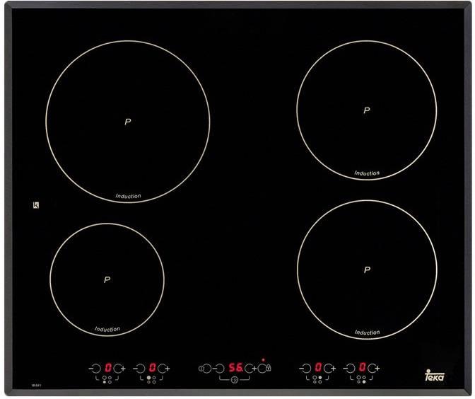 Bếp từ 4 bếp nấu Teka IR 641