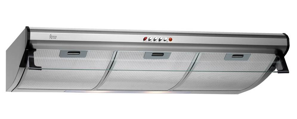 Máy hút mùi nhà bếp cao cấp Teka - C 920