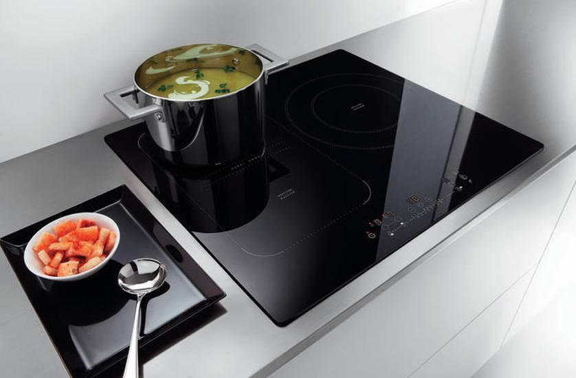 Những sai lầm thường gặp khi sử dụng bếp điện