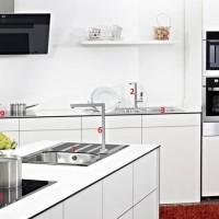 Thiết bị bếp Teka - giải pháp hoàn hảo cho cuộc sống hiện đại