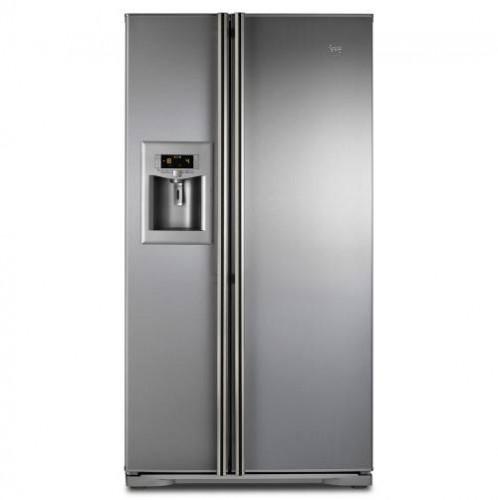 Tủ lạnh side by side độc lập Teka NF2 650X