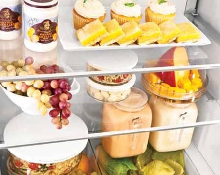 5 thói quen xấu khi dùng tủ lạnh dễ gây ngộ độc