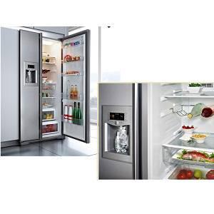 Mua tủ lạnh Teka chính hãng ở đâu