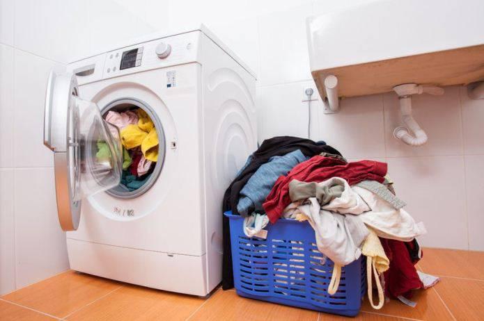 An toàn khi lắp đặt máy giặt Teka 2