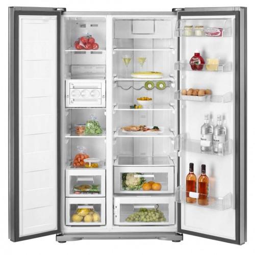 Tủ lạnh teka là loại tủ lạnh tốt cho gia đình bạn