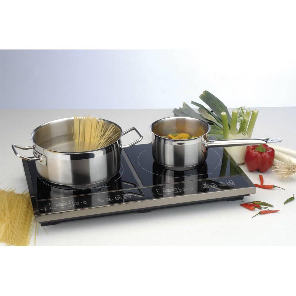Một số lỗi và cách khắc phục khi sử dụng bếp từ teka