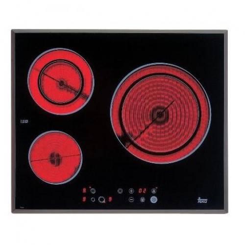 Hiệu suất nấu nướng bếp điện Teka cao hơn các dòng bếp điện khác