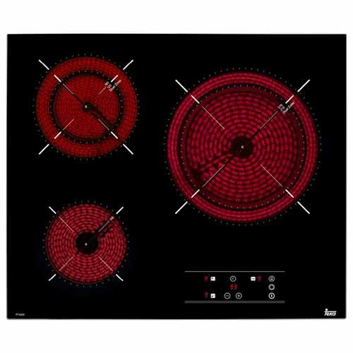 bán Bếp điện Teka TR 6320