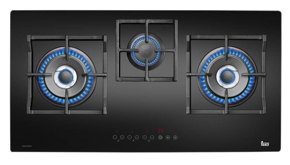 Sản phẩm bếp ga Teka – CGW Lux 86 TC 3G AI AL TR