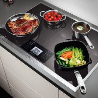 bếp từ công nghệ inverter