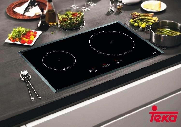 Bếp từ Teka có ưu nhược điểm gì ?