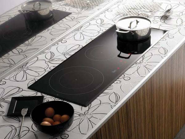 Bếp điện từ Teka IR831 có tốt không?