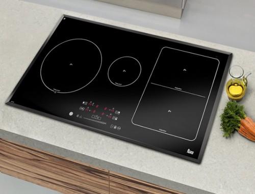 Bếp từ có các chế độ, chức năng an toàn