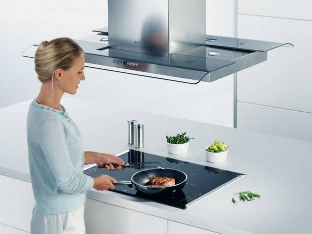 Những lưu ý khi sử dụng Bếp từ Teka