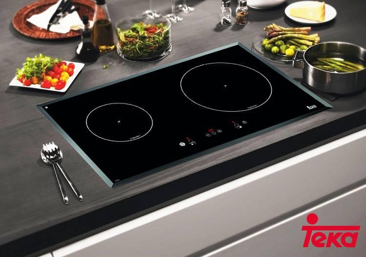 Bếp từ  Teka - Xu hướng sử dụng bếp hiện đại
