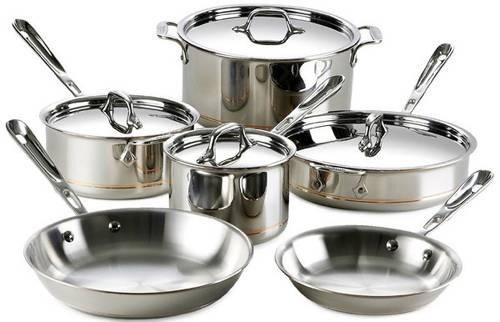 Cách chọn mua nồi cho bếp từ Teka 2