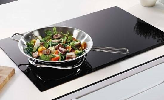 Cách giải quyết 5 sự cố thường gặp khi sử dụng bếp từ 1