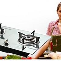 Cách khắc phục những lỗi khi sử dụng bếp ga âm Teka