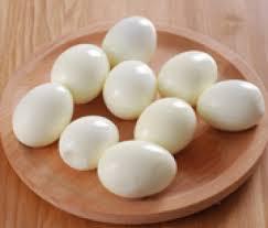 Mang trứng đi luộc