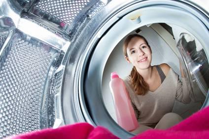 Cách tự vệ sinh máy giặt Teka tại nhà