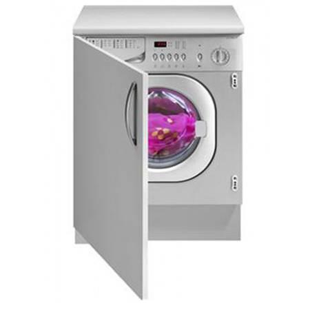 Hướng dẫn vệ sinh máy giặt lồng ngang Teka đúng cách