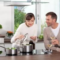 Lưu ý khi lắp đặt bếp từ trong gia đình
