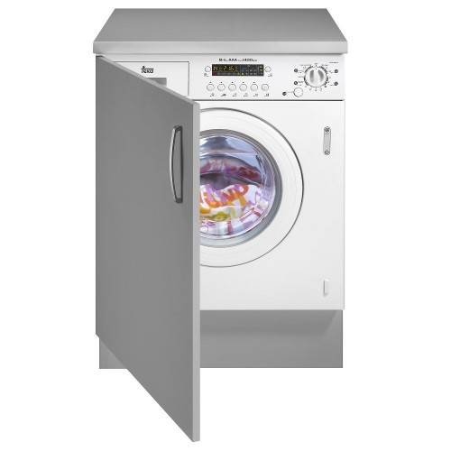 Có nên sử dụng máy giặt quần áo teka không?