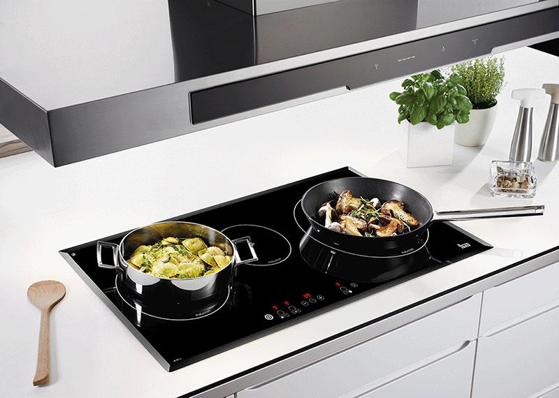 Đánh giá về bếp từ Teka IR831