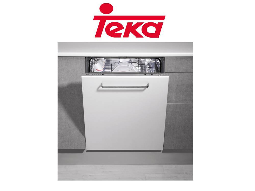 Địa chỉ mua máy rửa bát Teka giá rẻ