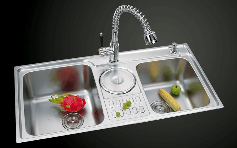 Phân phối vòi rửa Teka chính hãng