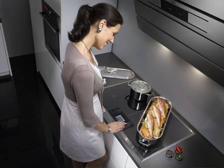 Hướng dẫn chọn mua bếp từ hiệu quả