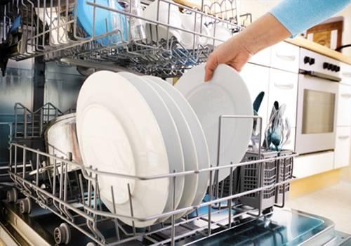 Hướng dẫn sử dụng máy rửa bát Teka an toàn hiệu quả 1