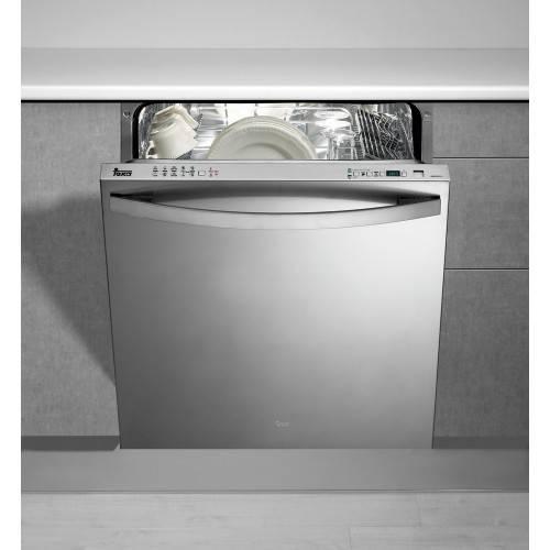 Hướng dẫn sử dụng máy rửa bát Teka DW880FI