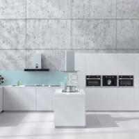 Phong cách Innovative - Khẳng định đẳng cấp với các thiết bị nhà bếp Teka