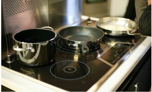 Thiết bị nhà bếp cao cấp với nhiều nhãn hiệu khác nhau