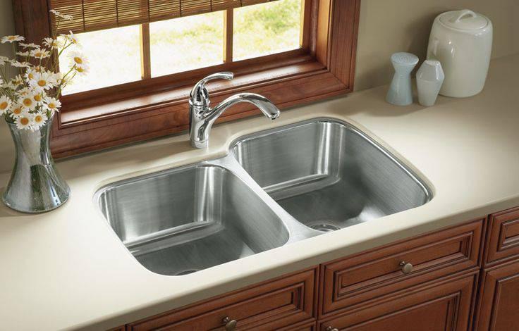 Lưu ý khi sử dụng chậu rửa bát trong căn bếp