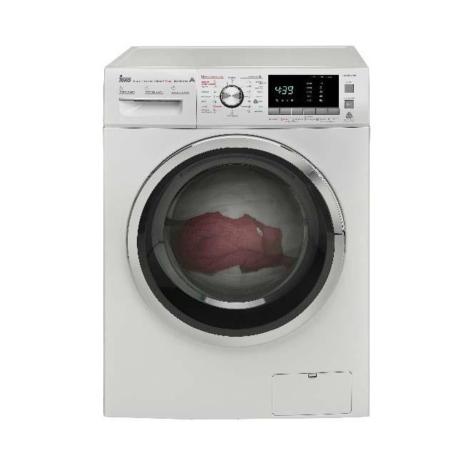 Máy giặt kết hợp sấy Teka TKD 1610 WD EXP