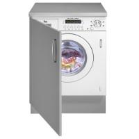 Máy giặt lồng ngang Teka giặt quần áo như thế nào ?