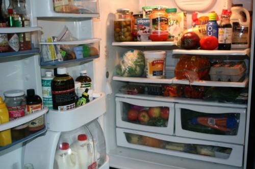 Mẹo nhỏ loại bỏ mùi hôi tủ lạnh nhanh nhất