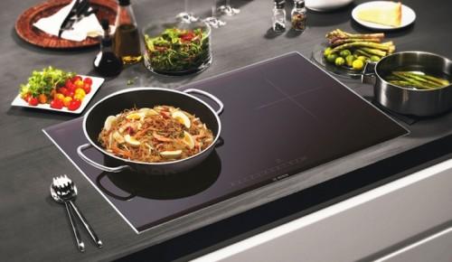 Bếp từ có chế độ nấu ăn thông minh