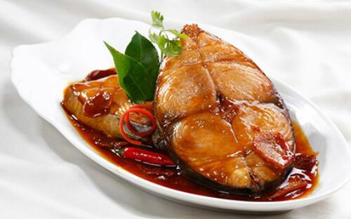 nhung món ăn ngon nấu bằng lò vi sóng