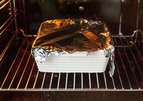 Mẹo để nướng bánh ngon bằng lò nướng