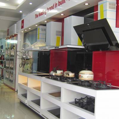 Showroom Teka chính hãng tại Hà Nội
