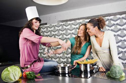 Sử dụng bếp điện Teka có ảnh hưởng sức khỏe không ? 1