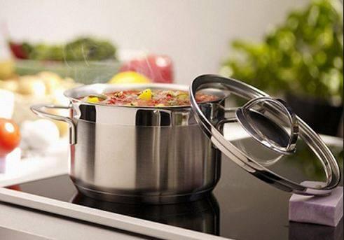 Lưu ý khi sử dụng bếp điện Teka 1