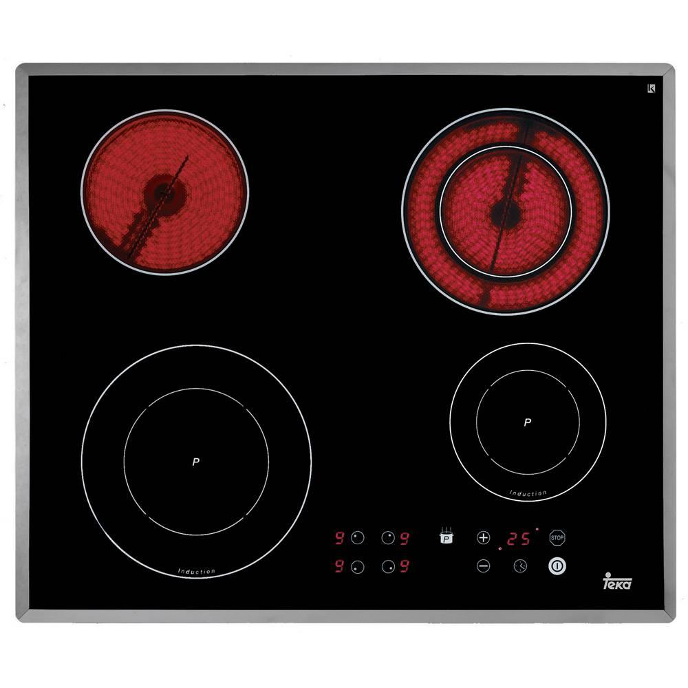 Sử dụng bếp điện kết hợp từ Teka có tốt không?