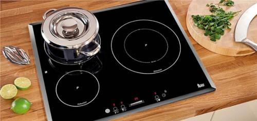 Sử dụng bếp từ teka an toàn